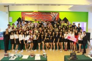 Singing Contest in Honour of ASEAN Community 2015