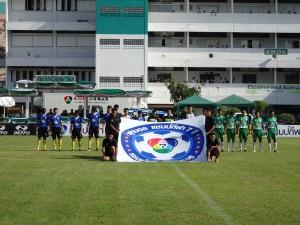 ฟุตบอลนักเรียน 7 คน แชมป์กีฬา 7 สี 2016