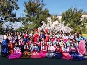 โปรแกรมอบรมภาษาและวัฒนธรรมเกาหลี 16-27 ตุลาคม 2561